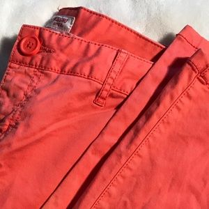 Mossimo Bright, Fun and Flirty Jeans